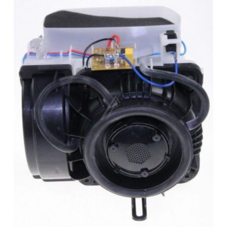 Carter moteur + enrouleur pour aspirateur silence force rowenta RS-RT3803