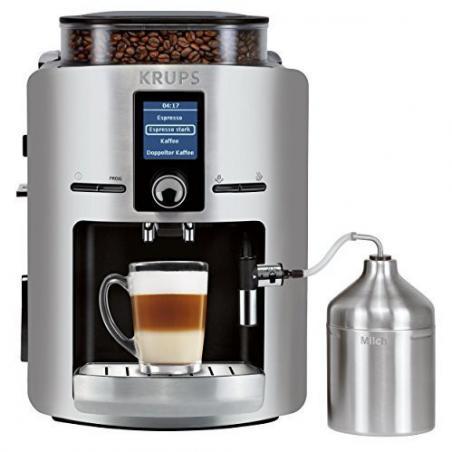 Pompe ULKA EP5 48W de machine a café expresso Krups ref MS-0A01987 / MS-0A01983