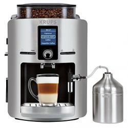 Débimètre robot café Fully Automatic Krups MS-0A01717