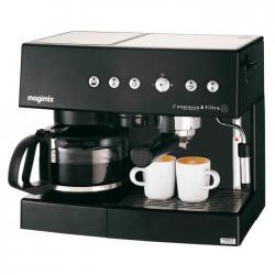 Carte électronique de machine a café double automatique 11405-11406-11407 MAGIMIX 505465