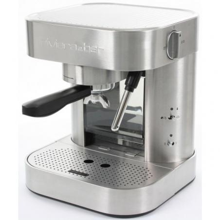Soupape Complète du Groupe Distributeur pour Cafetière Riviera & Bar ref 500591703