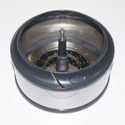 Panier de centrifugeuse pour presse-agrumes / centrifugeuse Magimix Le Duo XL 100416