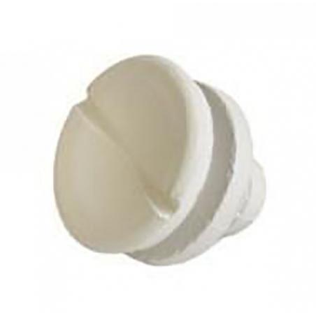 Pied caoutchouc blanc robots Magimix 3100,4100 & 5100 ref : 101530