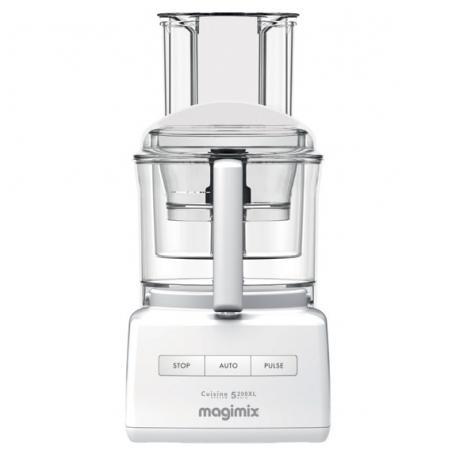 Bol ou cuve blanc robot Magimix Cuisine Système 5200 / 5200 XL ref : 17450