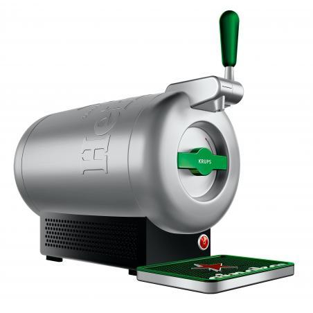 Module thermoélectrique  pour machines à bière The Sub de Krups REF SS-202153