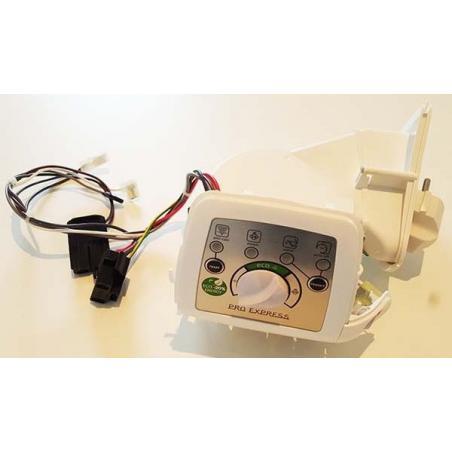 Boîtier Avant avec Carte Electronique pour Générateur Vapeur Pro Express Calor CS-00118914