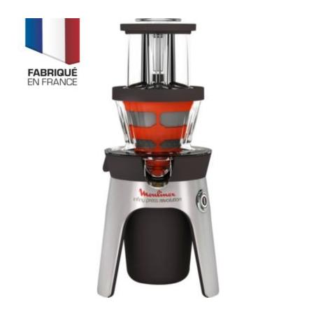 flasque superieure extracteur a jus infinypress ZU5008 moulinex SS-193873