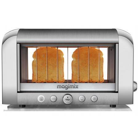 Résistance inférieure 44 ohms  pour le grille pain Magimix  Le toaster Vision 505423