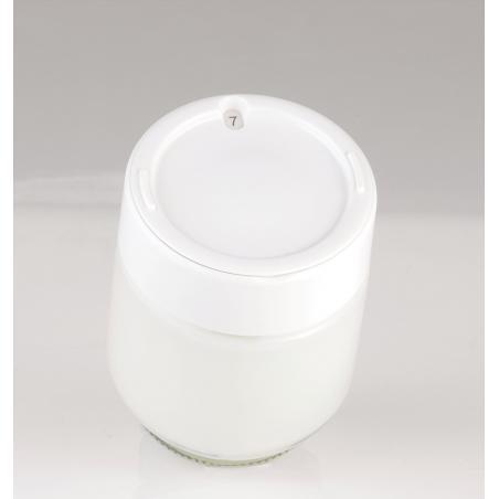 Yaourtière Yogurteo - Programmable - 7 Pots de Yaourt Inclus Moulinex YG231E32