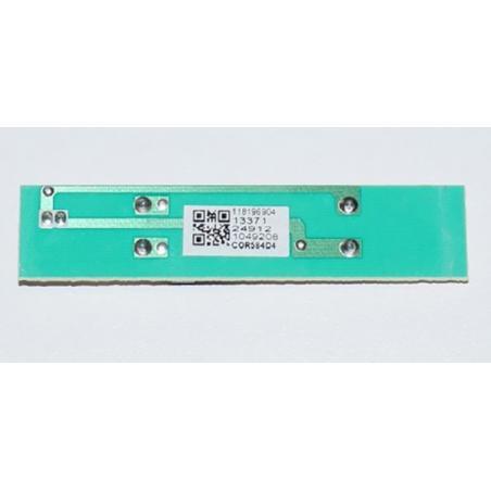 Carte electronique de commande aspirateur Electrolux Ultra Silencer ZUS3950P ref 1181969047