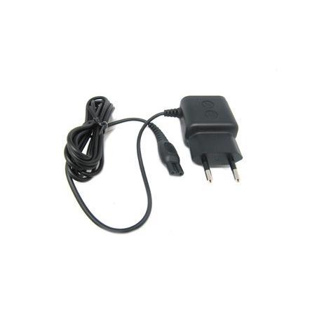 Adaptateur secteur europe pour rasoirs electriques PHILIPS 422203606790