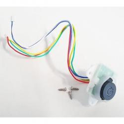 Carte electronique + bouton marche/arret expresso dolce gusto krups MS-623707