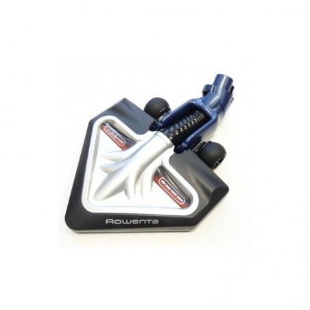 Electro-brosse 24V bleue Rowenta RS-RH5319 remplacé par RS-RH5697 couleur Marron