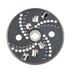 Disque B/G à râper le parmesan robot MASTERCHEF Moulinex ref MS-0693452 ou XF920702