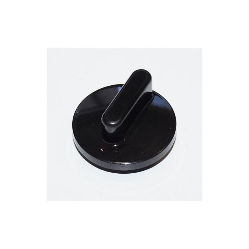 Bouton noir de minuterie cuiseur vapeur SEB SS-990969