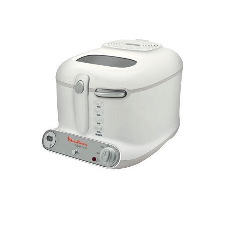 Bouton thermostat pour friteuse super uno Moulinex SS-993469