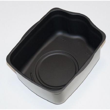 Cuve + resistance pour friteuse super uno de moulinex SS-993478