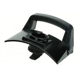 Kit entree cuve + poignee pour aspirateur Nilfisk GD930 ref : 1407800500