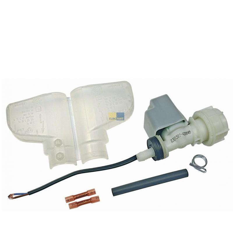 Électrovanne Kit De Réparation Aquastop Lave vaisselle Bosch 645701 00645701