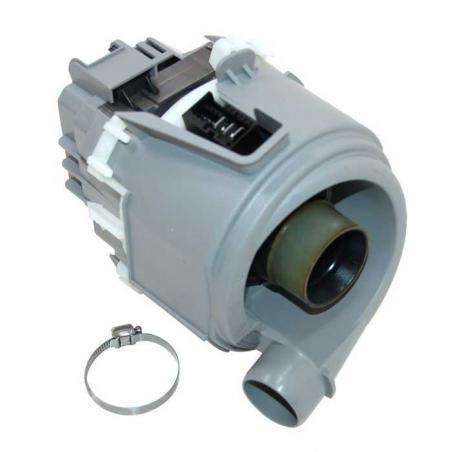 Pompe de cyclage et chauffage lave-vaisselle Bosch 651956, 00651956