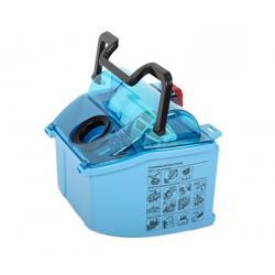 Bac a poussière avec Séparateur d'aspirateur sans sac Rowenta X-TREM POWER CYCLONIC ref RS-RT3935