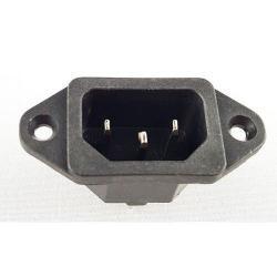 Connecteur secteur pour cuisseur programmable Cookeo Moulinex SS-993447