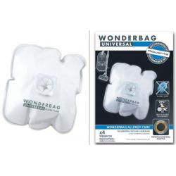 Sacs aspirateur Wonderbag Allergy Care x4 Rowenta WB484720