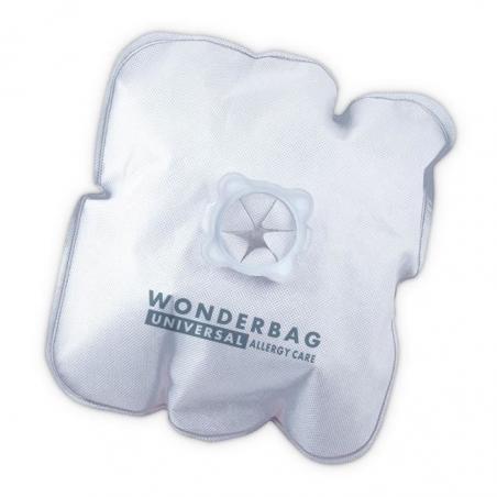 Sacs aspirateur Wonderbag Allergy Care x4 Rowenta WB484720
