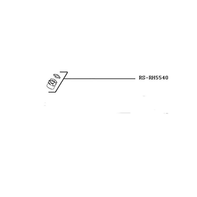 Piston aspirateur balai Rowenta RS-RH5540