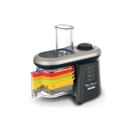 poussoir hachoir fresh express cube & stick moulinex SS-194156