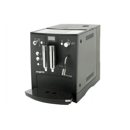 Groupe café ou unité d'extraction centrale pour Robot café Magimix 11490 ref : 505216