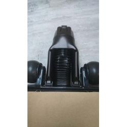 Electro brosse marron 24V AIR FORCE EXTREME ROWENTA RS-RH5697