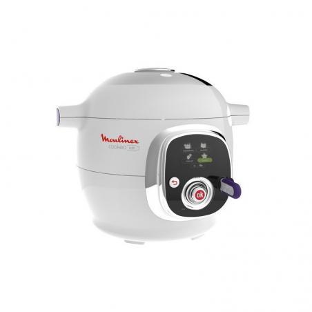 Couvercle superieur cookeo Moulinex SS-993430