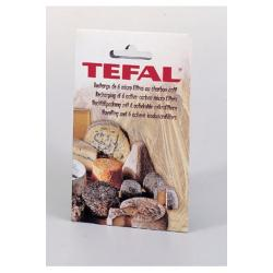 Filtres charbons boite / cave à fromage Tefal x 6 - 91822120