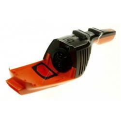Bloc moteur avec batterie complet Marron aspirateur balai Electrolux liion 18v 2199339868 ou 2199339199