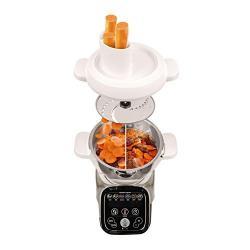 Découpe légumes Robot Cuisine Companion Moulinex XF383110