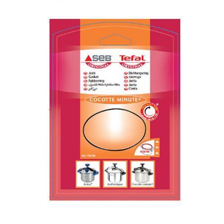 Joint silicone pour autocuiseur 10 à 18 L Ø 268 - 790138
