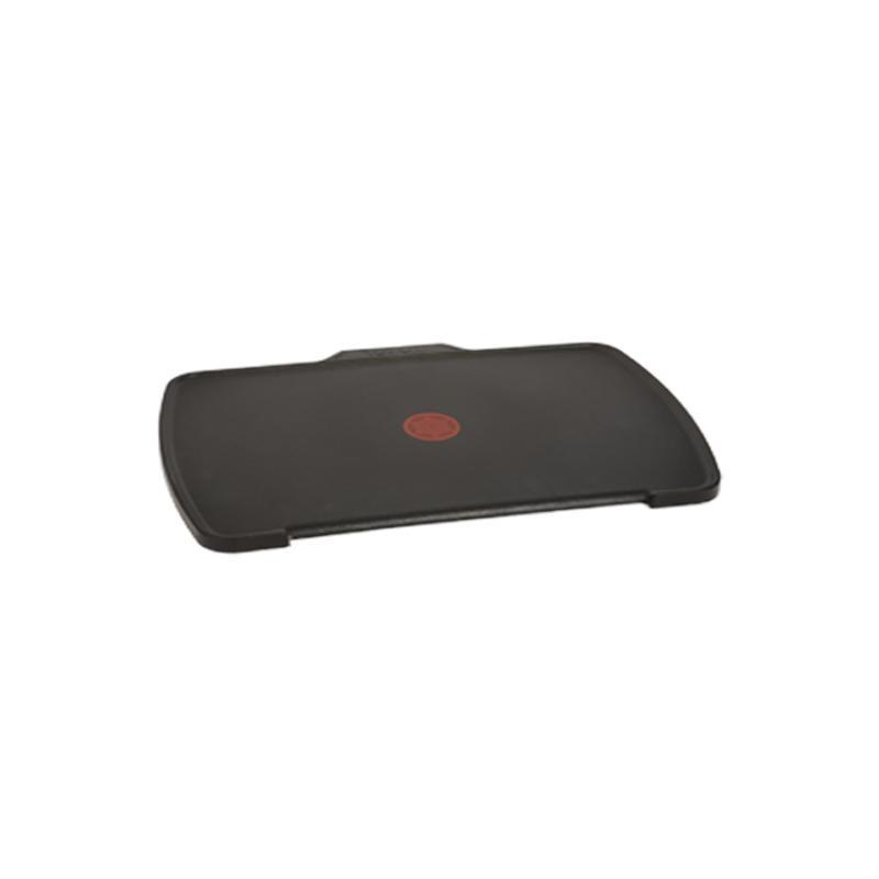 plaque cuisson plancha des saveurs tefal cb65 ts 01022780. Black Bedroom Furniture Sets. Home Design Ideas