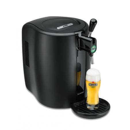 Couvercle Supérieur pour Tireuse à Biere Pression Beertender Seb SS-200408