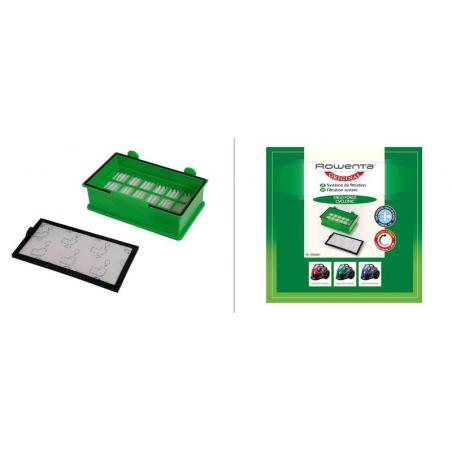 Filtre hepa aspirateur ROWENTA ERGO FORCE CYCLONIC ZR902601