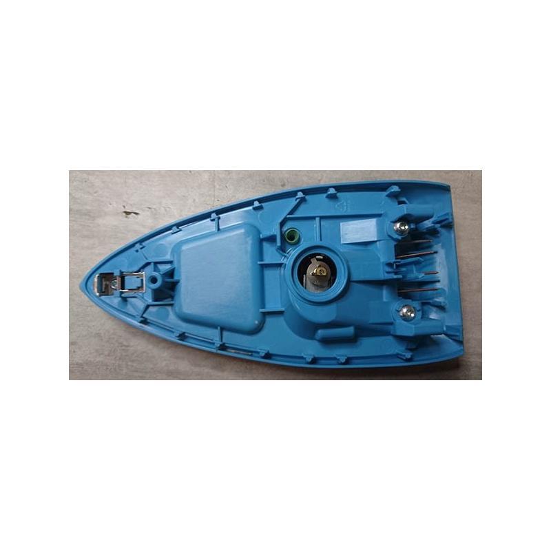 Semelle Complète pour centrale Vapeur Calor Optimo GV4620 ref : CS-41948234