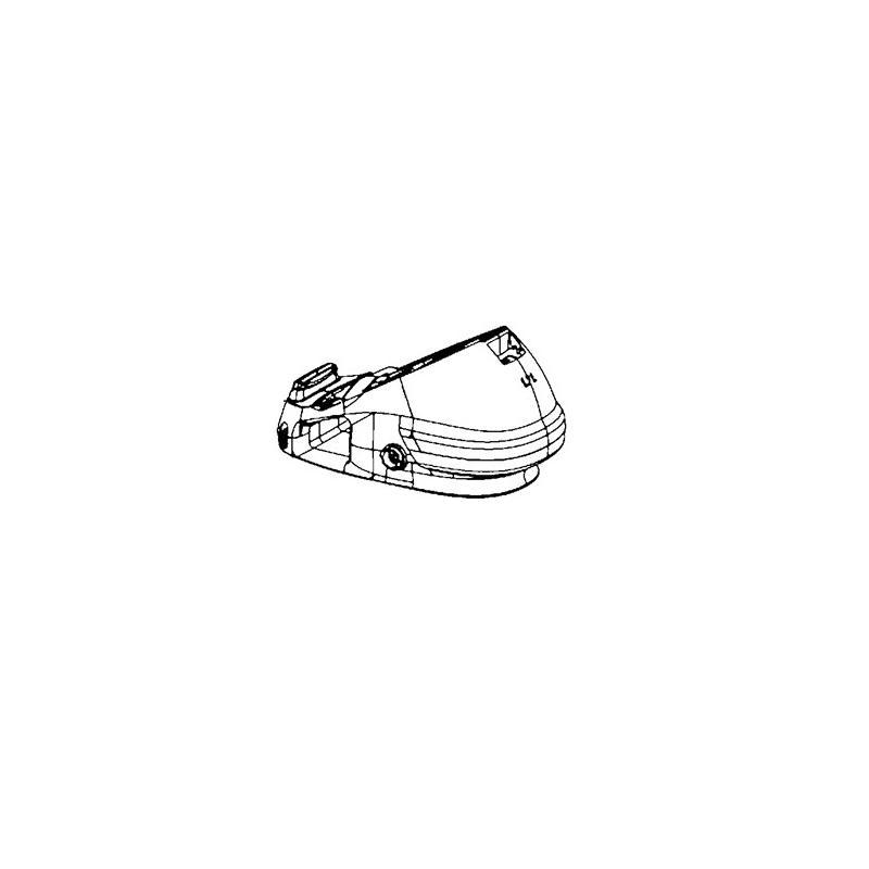 Boitier / Générateur Vapeur pour centrale Vapeur Express Easy Control Calor CS-00137323