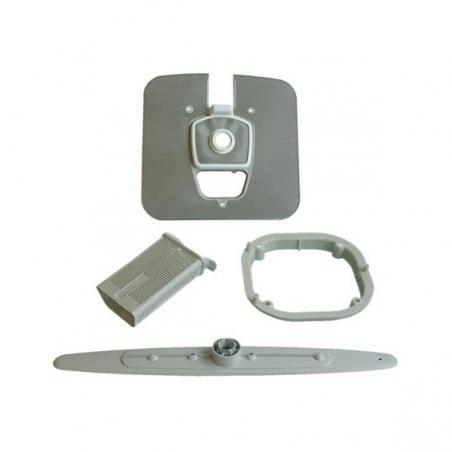 Kit Filtre Principal Complet pour lave vaisselle 32X2701