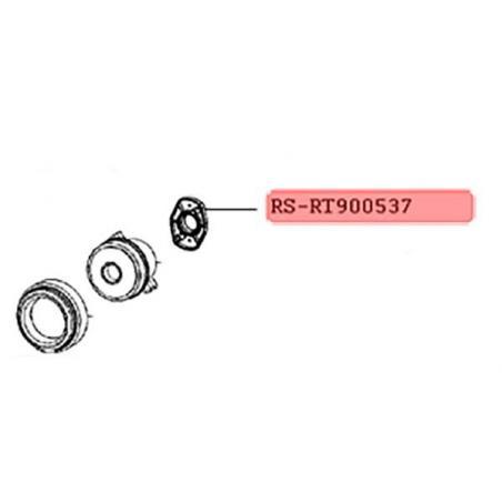 Amortisseur moteur aspirateur Moulinex RS-RT900537