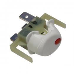 Interrupteur Marche / Arrêt Centrale vapeur calor CS-00116541