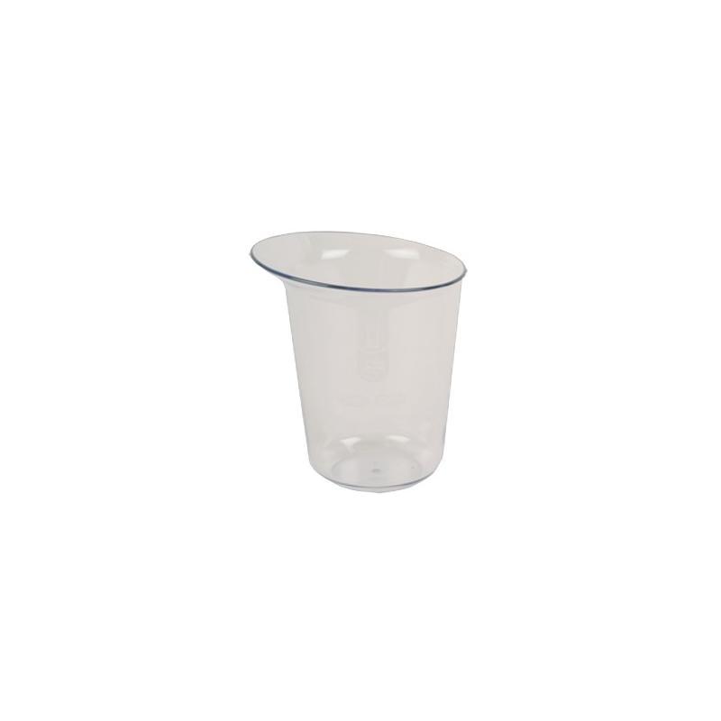 Gobelet mayonnaise pour mixeur infinyforce et oveo moulinex MS-4A17006