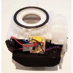 carter moteur + enrouleur aspirateur silence force compact rowenta RS-RT4200