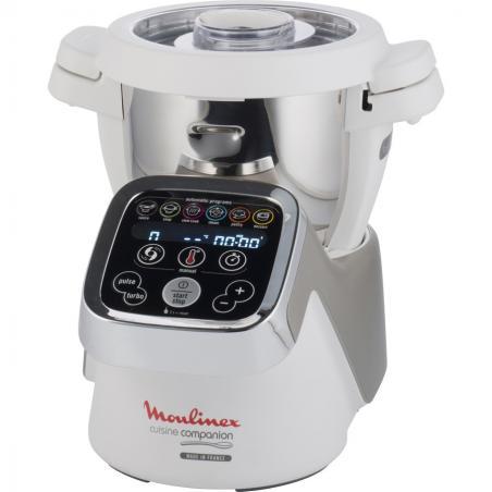 bague verrouillage cuiseur companion moulinex MS-7232601568