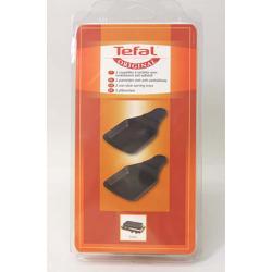 Accessoires pour Raclette 2 Coupelles Carrées Tefal XA400202