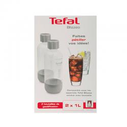 Flacon 1l*2 Tefal XU303100